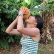 Drinking Straight from the Coconut