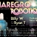 Flyer for Sharegroove Robotique