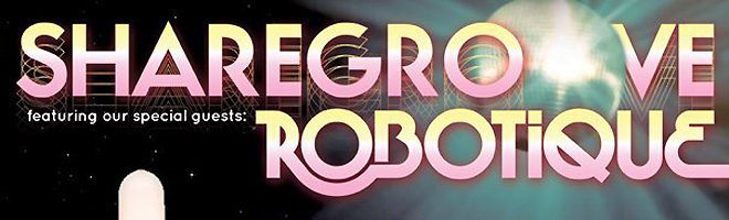 This Beat Is Mine Interviews Steve ShakeWell: Sharegroove Robotique